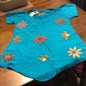 Shirt new with tag